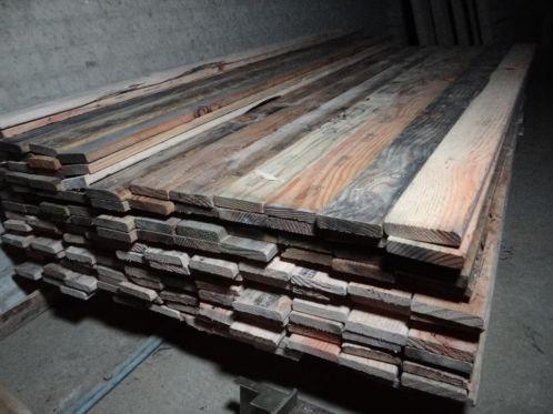 Gebruikt hout gratis