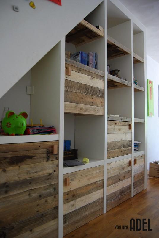 woonkamer van den adel meubels op maat