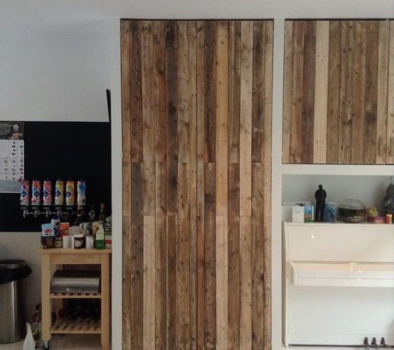 Inbouwkast voorzien van sloophout deuren02