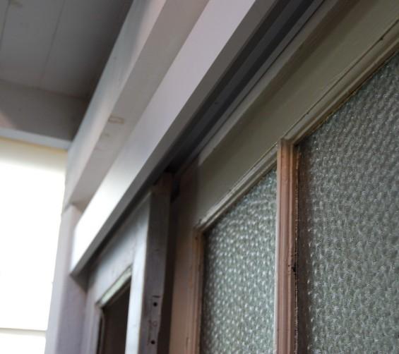 Oude deuren hergebruikt inbouw schuifdeuren kast 08