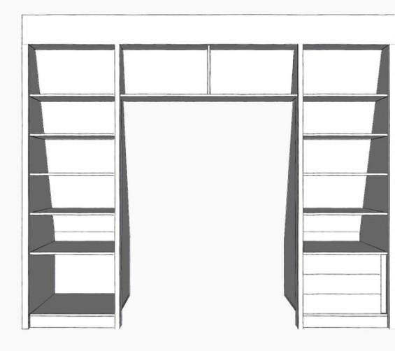 inbouwkast Wouter Mikkers v1-4