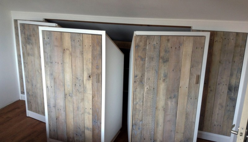 Zolder slaapkamer schuin dak zolder slaapkamer maken verbouwidee n waar het van gaat - Lay outs slaapkamer onder het dak ...