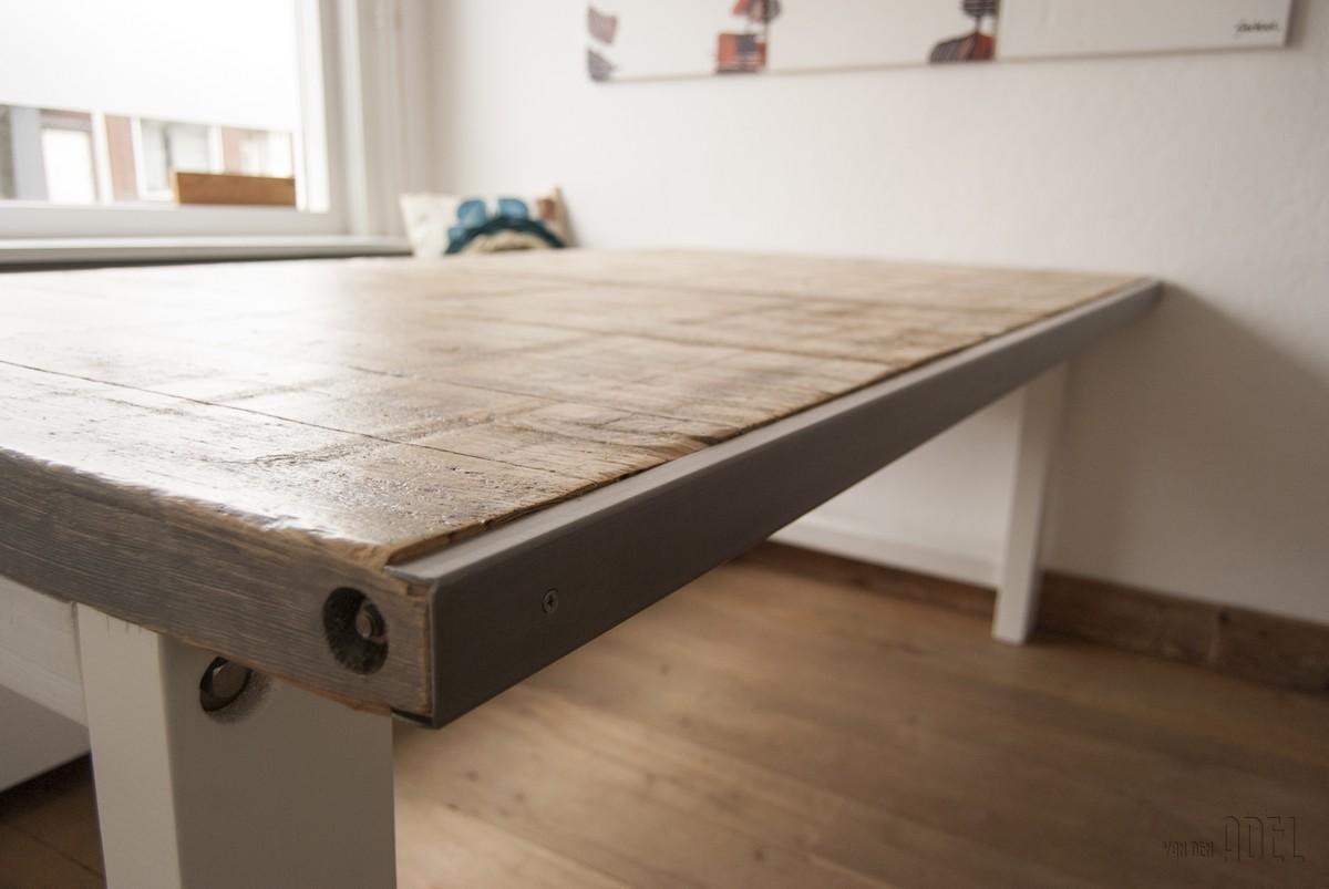 Eettafel de markies van den adel meubels op maat - Tafel woonkamer van de wereld ...