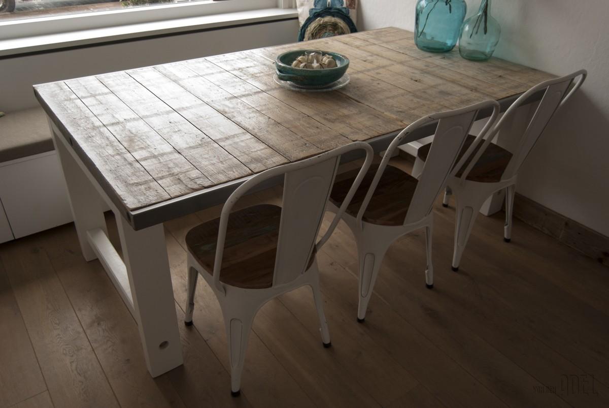 Steenschotten tafel maken ja39 belbin info for Tafel van steenschotten