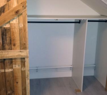 Inbouw zolderkast 04