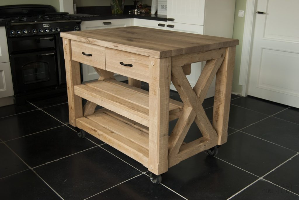 Stoere Werkbank Keuken : Super stoere keukens ilike en iwant op vt wonen design beurs