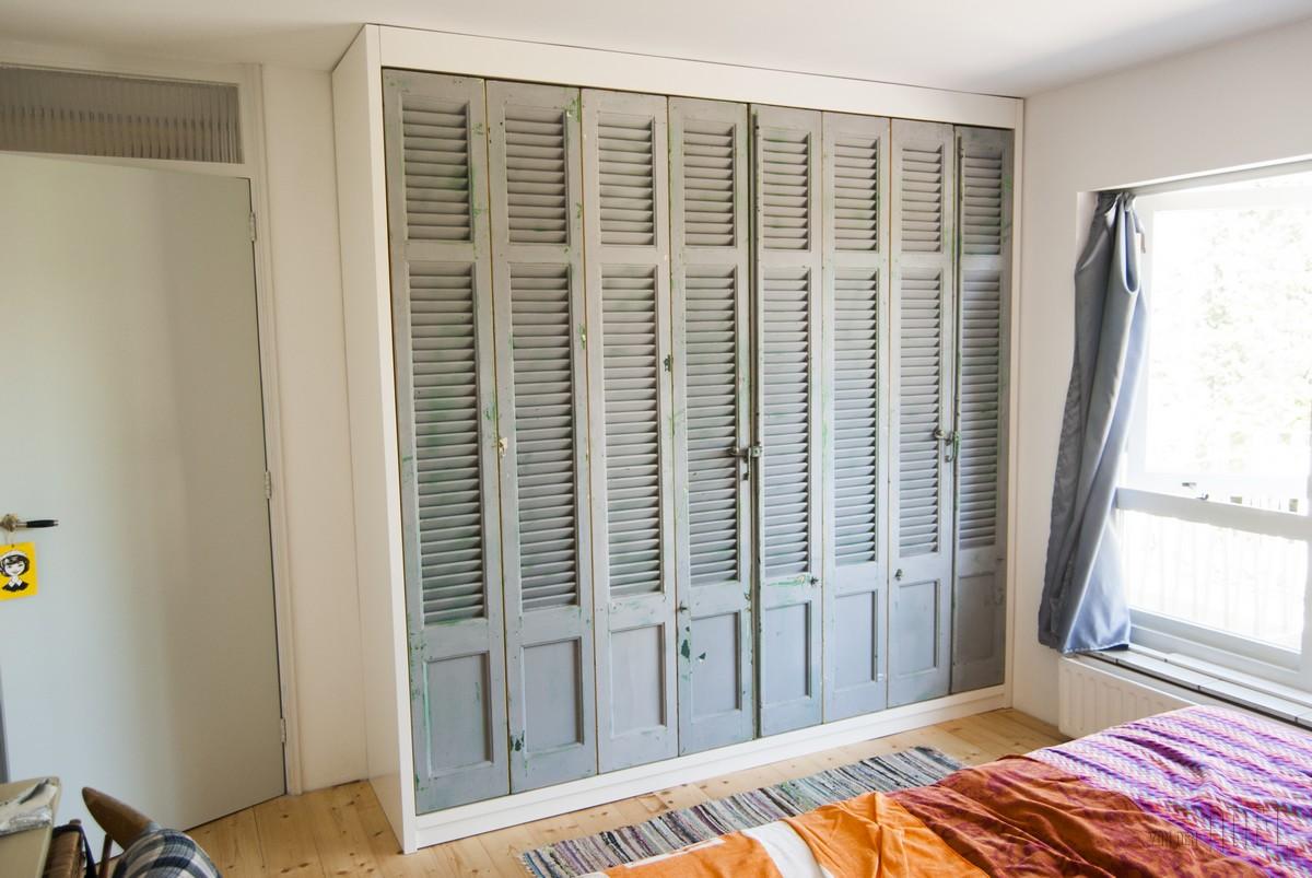 Slaapkamer Splitsen Met Kast Referenties Op Huis Ontwerp